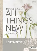 All Things New (Workbook)