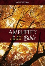 Amplified Cross Reference Bible (HC)