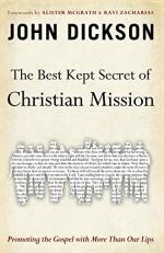 Best Kept Secret of Christian Mission2