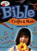 Bible Crafts & More