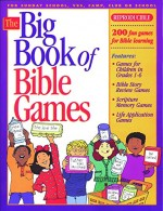 Big Book of Bible Games, The
