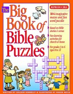 Big Book of Bible Puzzles, The