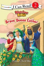 Brave Queen Esther (I Can Read!)