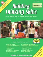 Building Thinking Skills