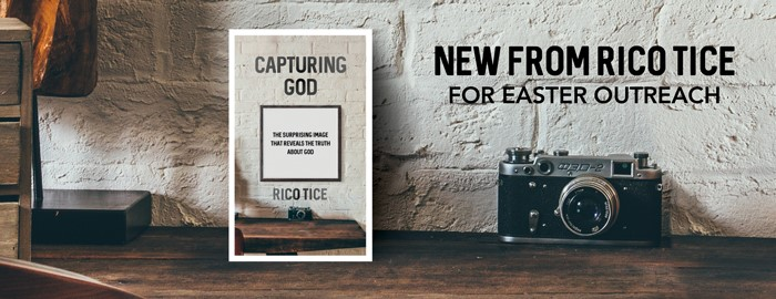 Capturing God website slider