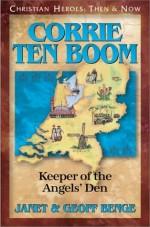 Corrie Ten Boom (Christian Heroes)