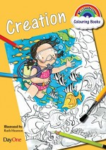 Creation (Colouring Book)