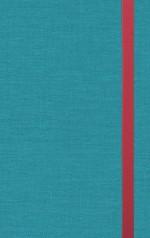 ESV Thinline Bible Turquoise (HC)