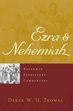 Ezra & Nehemiah (Reformed Expository Com