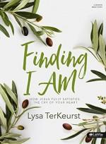Finding I Am (Workbook)