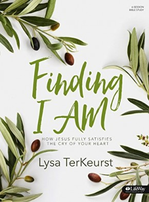 Finding I Am (Workbook)