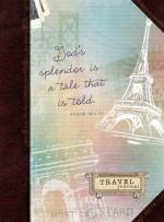 God's Splendour is a Tale Travel Journal