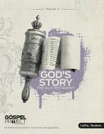 God's Story (Old Testament) (Workbook)