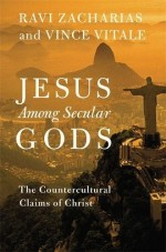 Jesus Among Secular Gods2