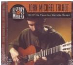 John Michael Talbot (HistoryMakers)