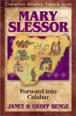 Mary Slessor (Christian Heroes)
