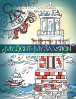 My Light & My Salvation (Colouring Book)