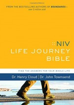 NIV Life Journey Bible (HC)