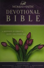 NKJV Women of Faith Devotional Bible (HC