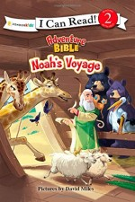 Noah's Voyage (I Can Read!)