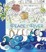 Peace Like a River (Colouring Journal)