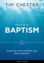 Preparing for Baptism (Study Guide)