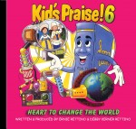 Psalty's Kids Praise 6 (CD)
