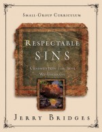 Respectable Sins (Small Group Curriculum