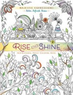 Rise and Shine (Colouring Book)