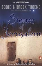 Stones of Jerusalem (Zion Legacy Book 5)