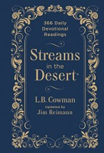 Streams in the Desert (HC)
