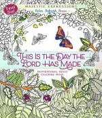 This is the Day … (Colouring Journal)