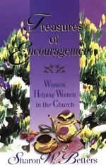 Treasures of Encouragement2