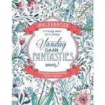 Vandag Gaan Fantasties Wees (Colouring b