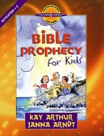 Bible Prophecy for Kids (Revelation 1-7)