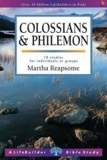 Colossians & Philemon (LBS)