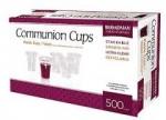Communion Cups (500)