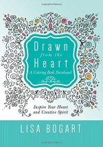 Drawn from the Heart (Colouring Book)