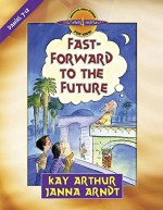 Fast-Forward to the Future (Daniel 7-12)