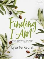 Finding I Am (DVD Leader Kit)