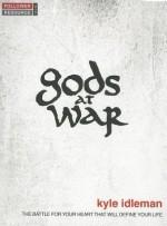 Gods at War (DVD Leader Kit)
