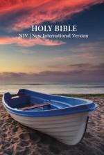 NIV Holy Bible Boat (PB)