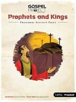 Prophets and Kings (Preschool Activity P