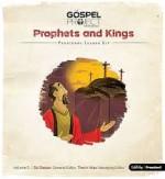 Prophets and Kings (Prescool Leader Kit)