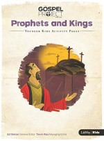 Prophets and Kings (Younger Kids Activit