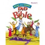 Read and Share Bible (DVD) (Vol 2)