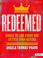 Redeemed (DVD Leader Kit)