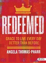 Redeemed (Workbook)