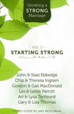 Starting Strong (DVD & Study Guide Pack)