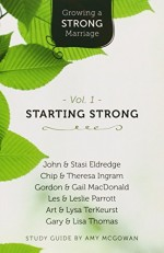 Starting Strong (Study Guide)